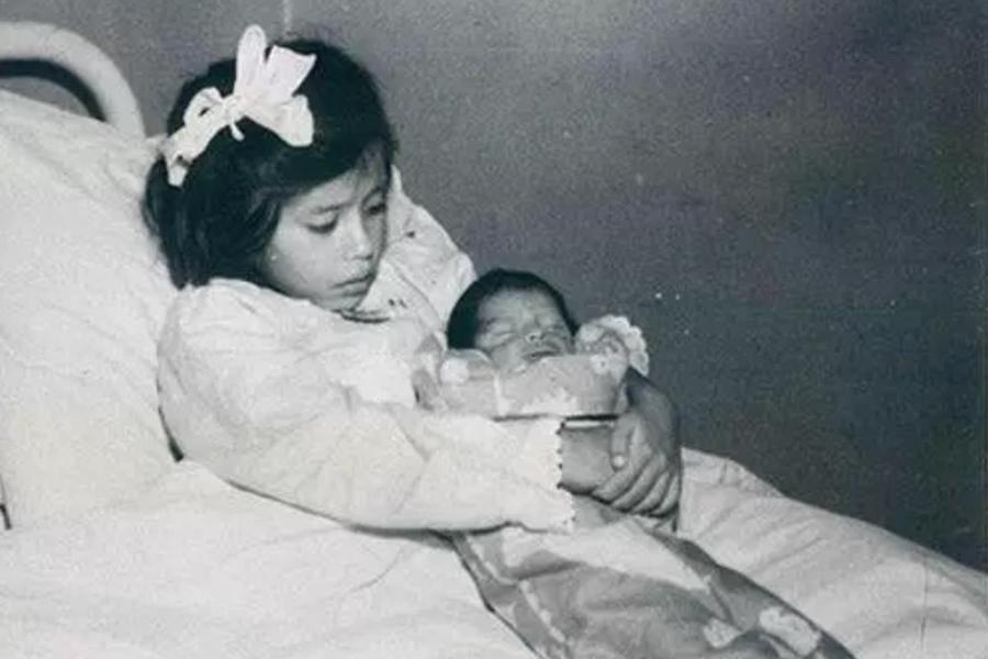 Никогаш решената мистерија за најмладата мајка во светот