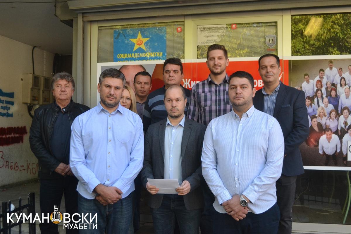 Тодоровски: Програмата со која излеговме на изборите ќе ја реализираме (видео)