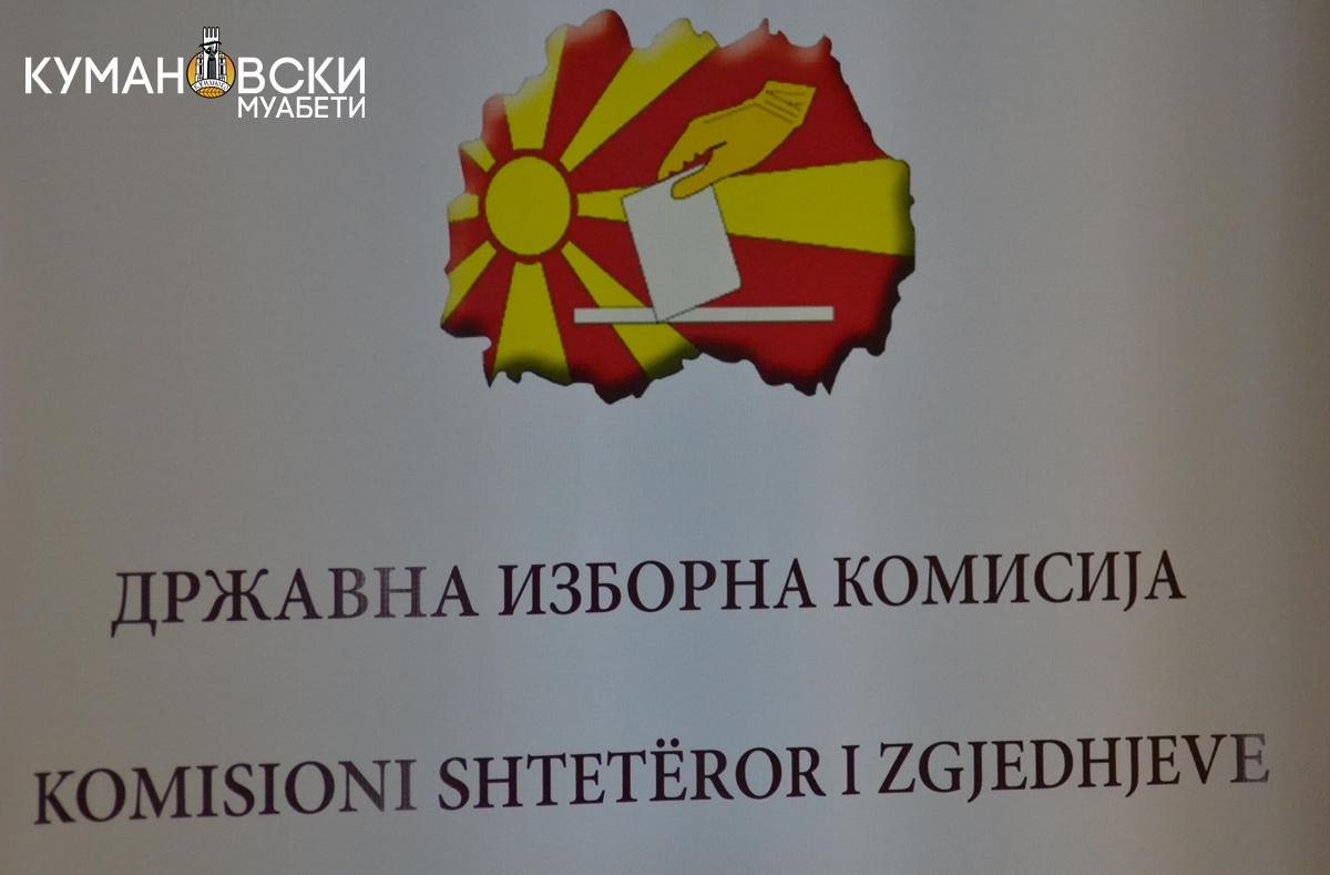 ДИК: Изборите беа согласно законот, во фер и демократска атмосфера
