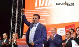 ОЈО Куманово ќе истражува дали Заев поткупувал гласачи
