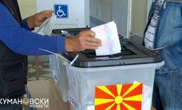 За вториот круг избори акредитирани 5101 домашни и 473 странски набљудувачи