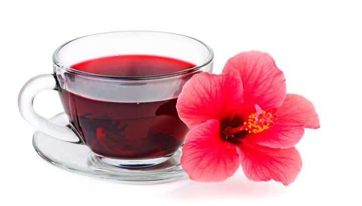 За што е корисен чајот и хибискус?