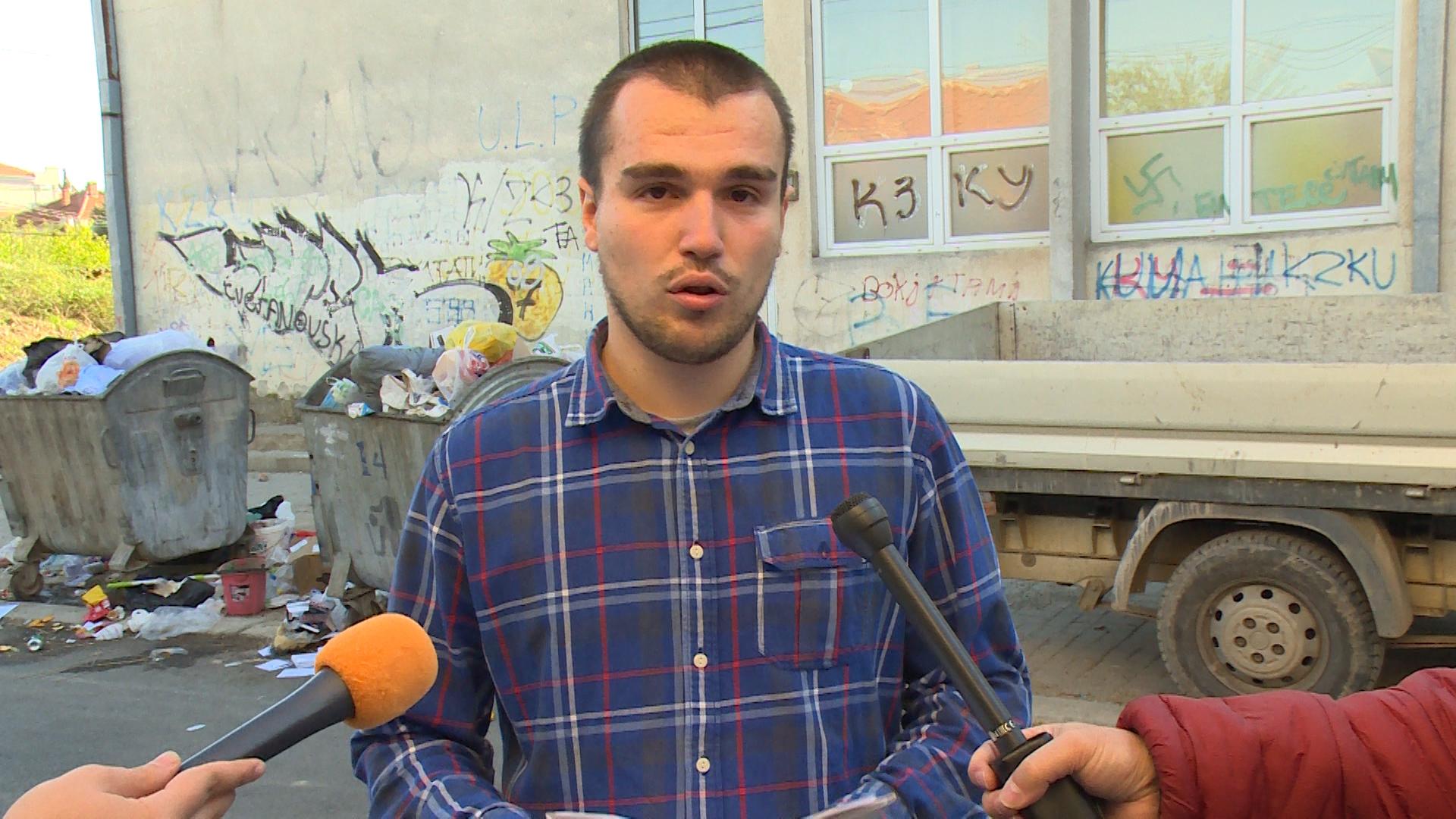 """Модернизација на ЈП """"Чистота и зеленило"""", најави Левица"""