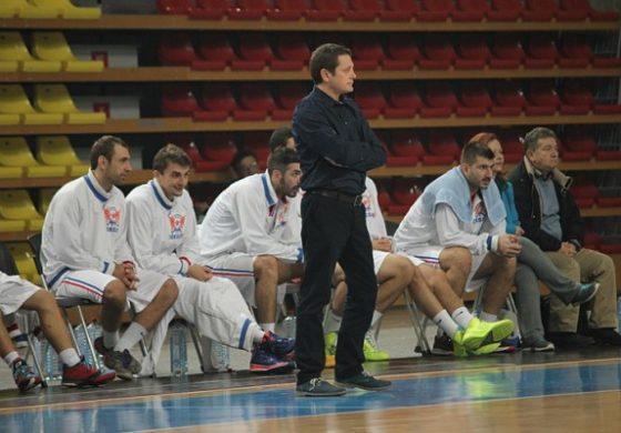 Александар Петровиќ нов тренер на КК Куманово