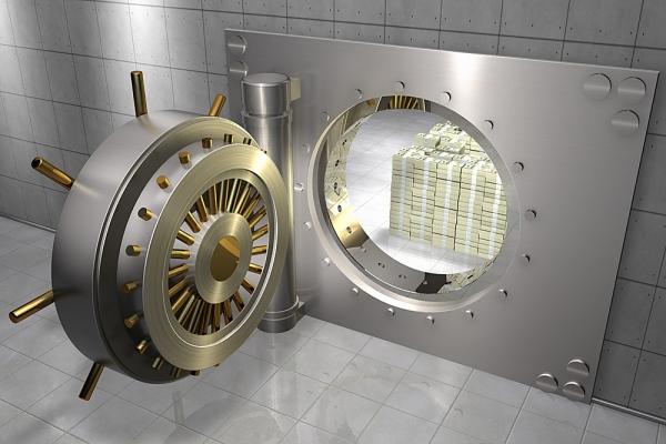 Граѓаните во банките чуваат 222 милијарди денари, компаниите 80 милијарди