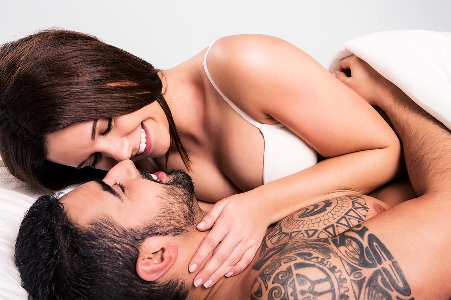 10 правила за квалитетен секс