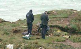 Ураган откри тајанствена гробница (фото)