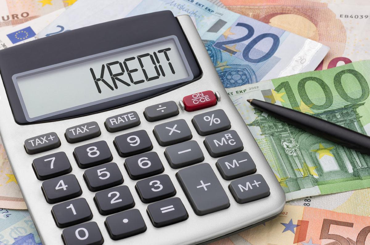 Граѓаните најмногу земаат потрошувачки и станбени кредити