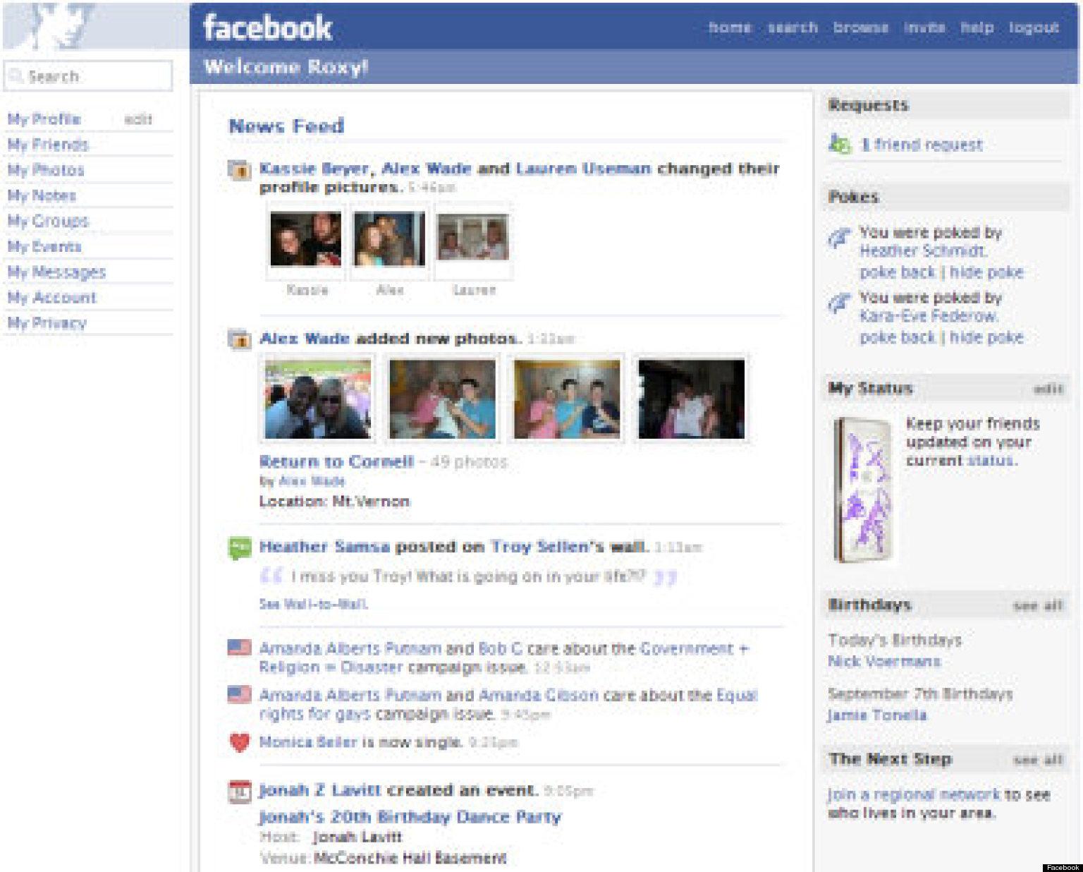 Како да го вратите стариот News Feed на Facebook?