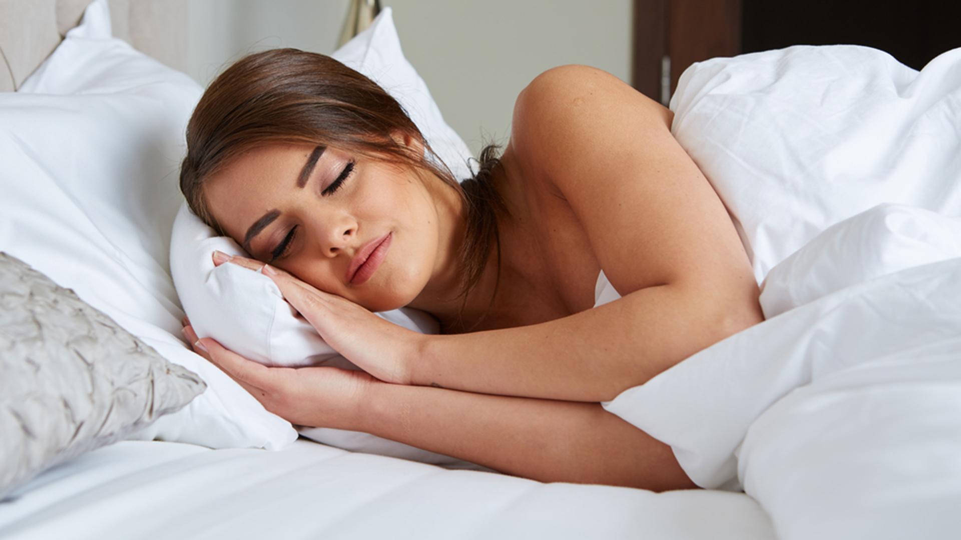 И долгиот сон штети на здравјето