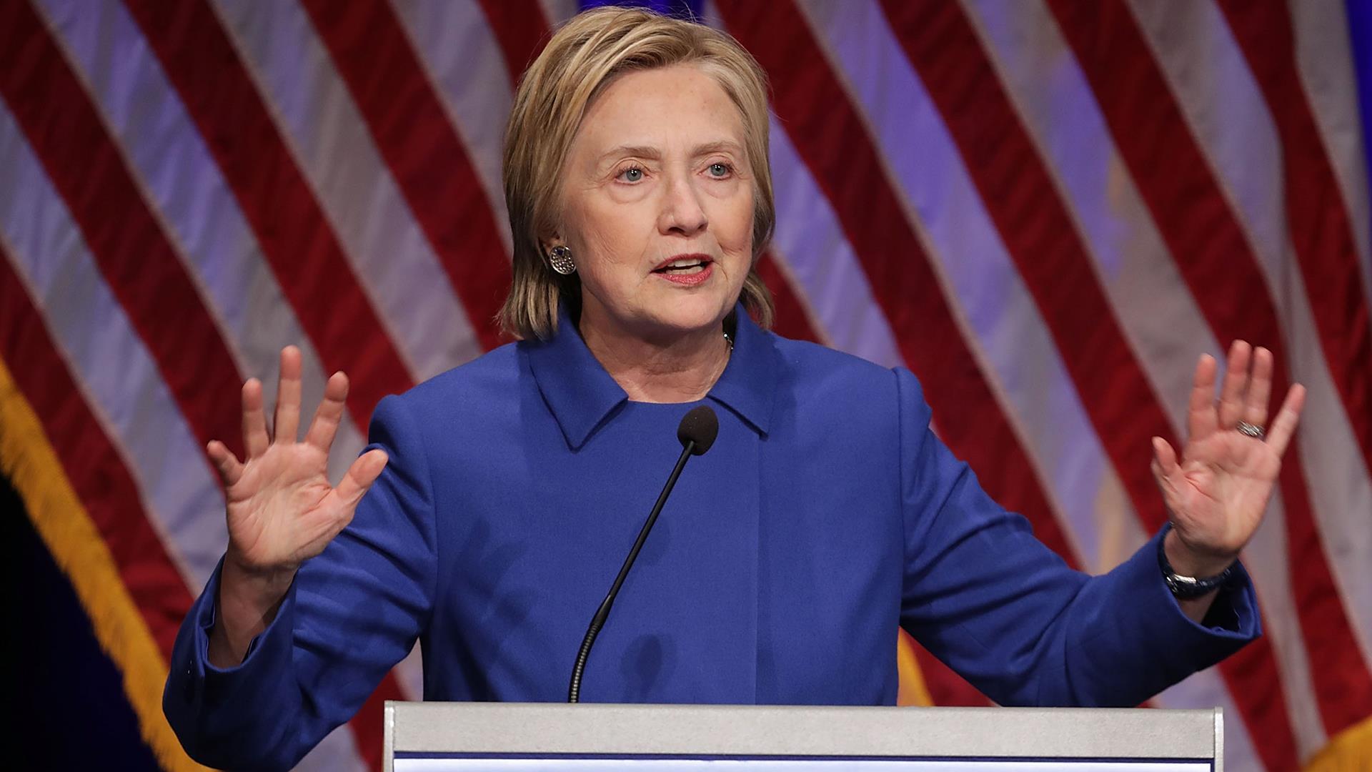 Хилари Клинтон повторно ги обвини младите велешани за нејзиниот изборен пораз