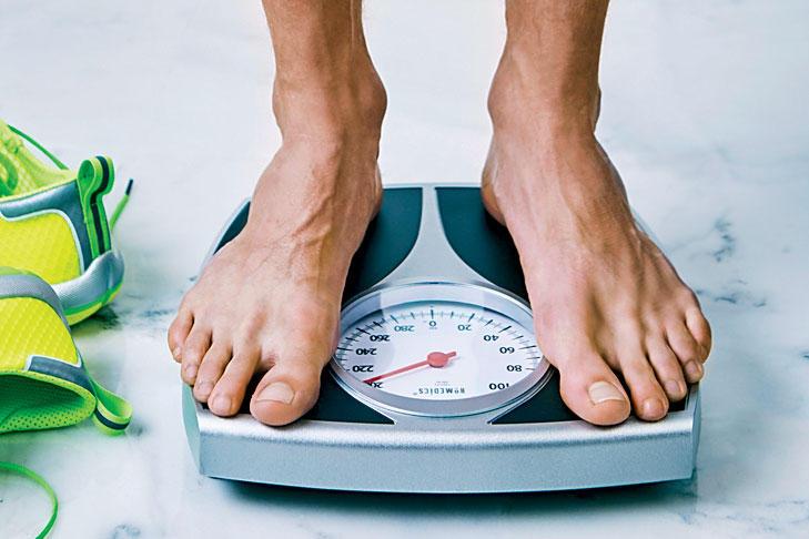 Како да го изгубите вишокот килограми без многу напор?
