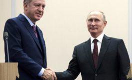 Путин и Ердоган разговарале повеќе од четири часа