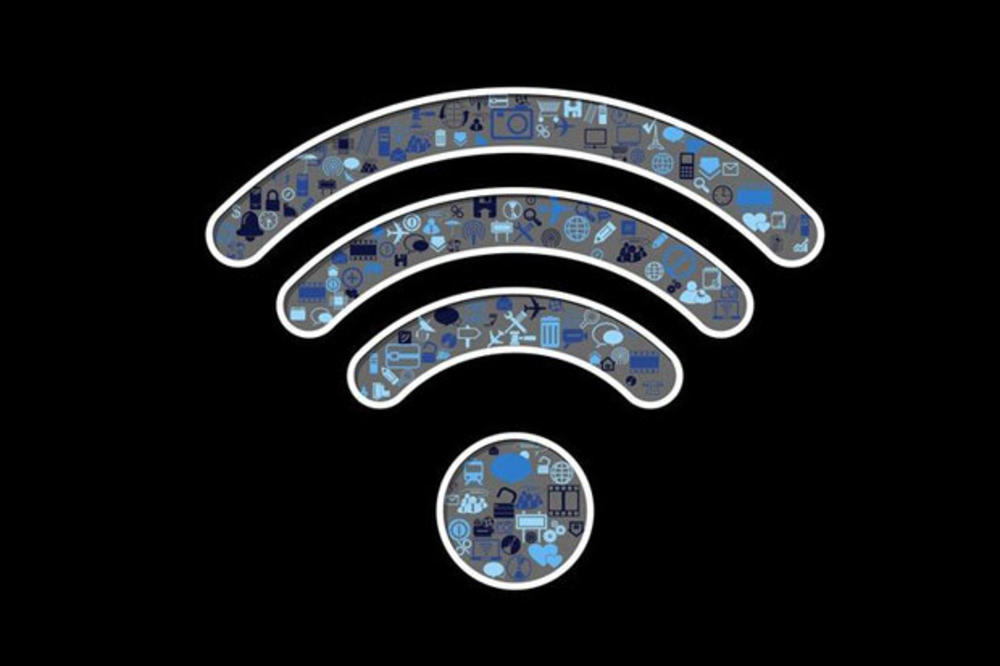 Никогаш не оставајте вклучен Wi-Fi во текот на ноќта!