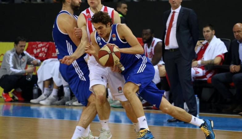 Адем Мекиќ потпишува за КК Куманово