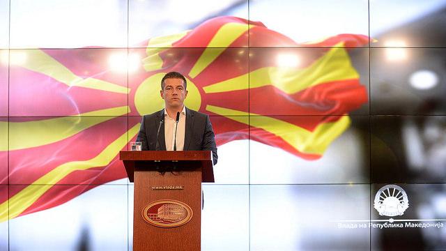 Манчевски: Медиумските работници, а не Владата да бидат моторот на реформите