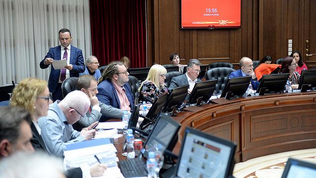 Владата ќе ја одржи 42. седница