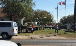 Маж уби 27 луѓе во црква во Тексас (видео)