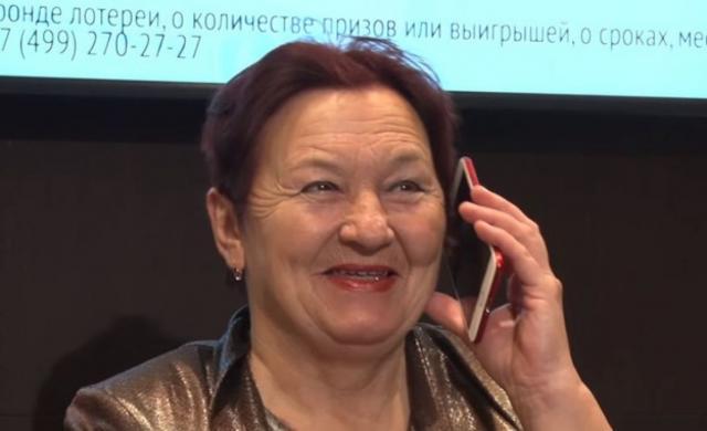 Пензионерка во Русија освои 7 милиони евра на лотарија (видео)