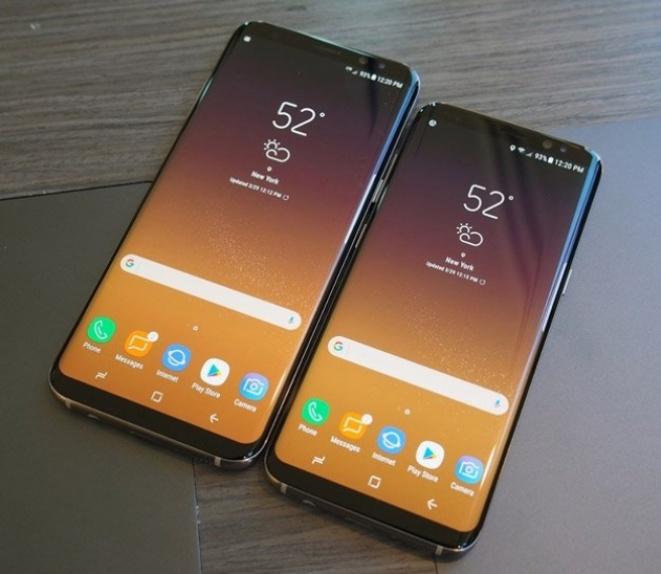 Samsung Galaxy S9 i S9 Plus би можеле да дебитираат во јануари