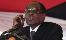 Мугабе одбива да поднесе оставка