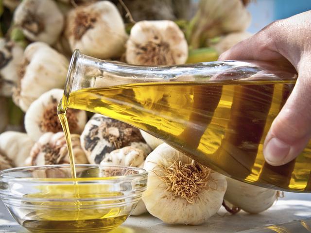 Масло од лук при проблеми со зглобовите