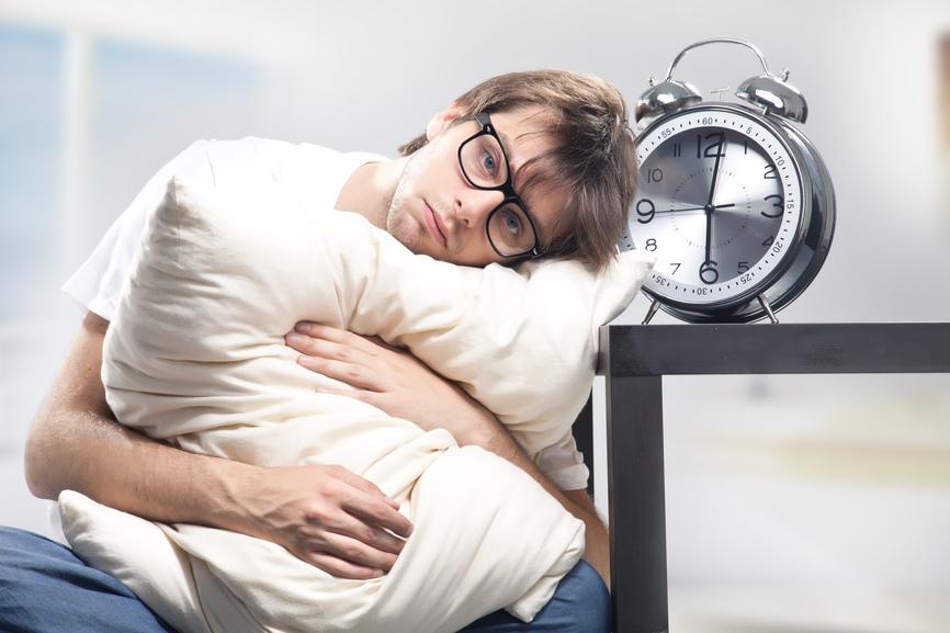 Зошто и колку дебелее отсуството на сон?