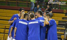 КК Куманово сезоната ја започнува против МЗТ