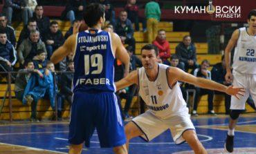 КК Куманово гостува кај МЗТ Скопје Аеродром