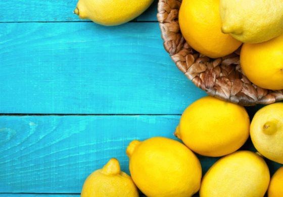 Корисни и уникатни трикови со лимон, кои секој треба да ги знае