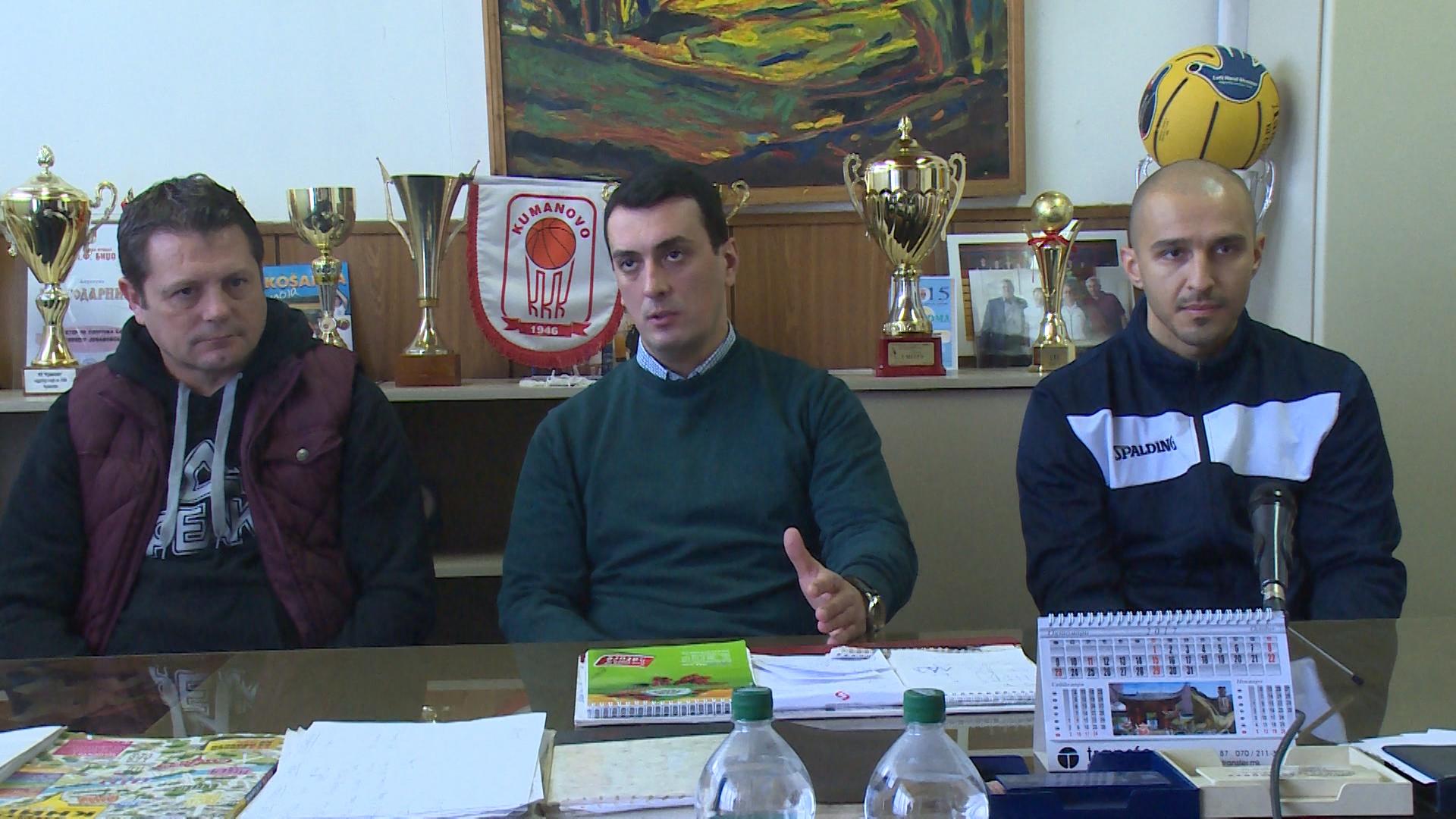 Бесплатен влез за утрешниот натпревар Куманово – МЗТ (видео)
