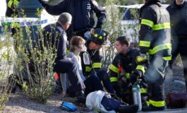 Терористички напад во Њујорк: Осум загинати, неколку повредени (видео)