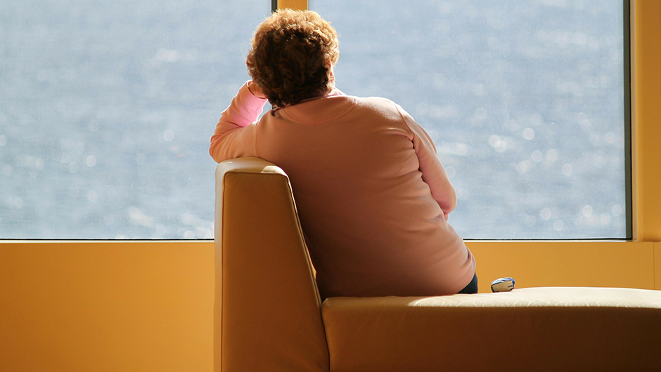 Самотијата е најтешката болест!