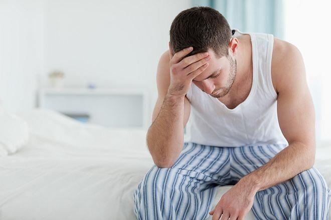 Што предизвикува машка неплодност?