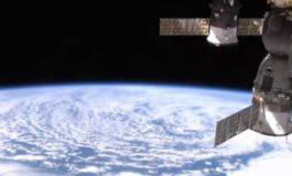 На Меѓународната вселенска станица откриена бактерија која не е од Земјата?