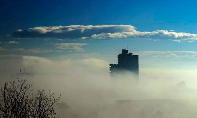 Коалиција за чист воздух О2: Праговите за информирање и алармирање за ПМ10 да бидат пониски