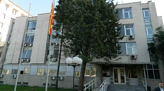 Одложено судењето за  Триста   Поповски на боледување
