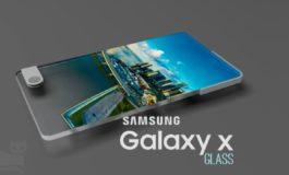 Концептот на Samsung Galaxy X (видео)