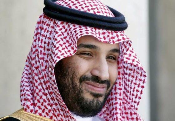 Апсења на принцеви и министри во Саудиска Арабија