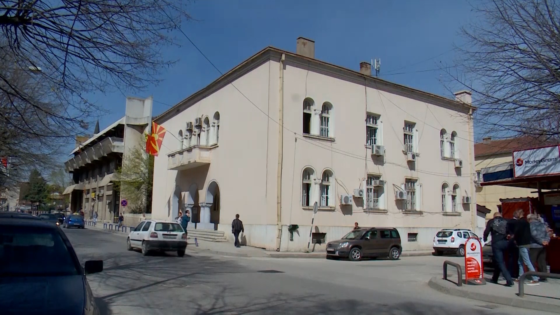 Општина Куманово објави јавен повик за доставување иницијативи за изработка на урбанистички планови