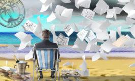"""""""Рајските документи"""" откриваат каде светската елита го крие богатството"""