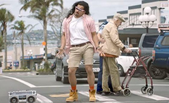 """""""СТАНИ И ТИ ПОЛИЦАЕЦ"""" – Урнебесна реклама за регрутација на Нов Зеланд (видео)"""