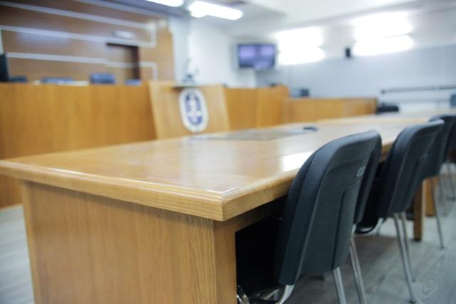 """Судењето за """"Насилство во Центар"""" ќе продолжи на 18 декември"""