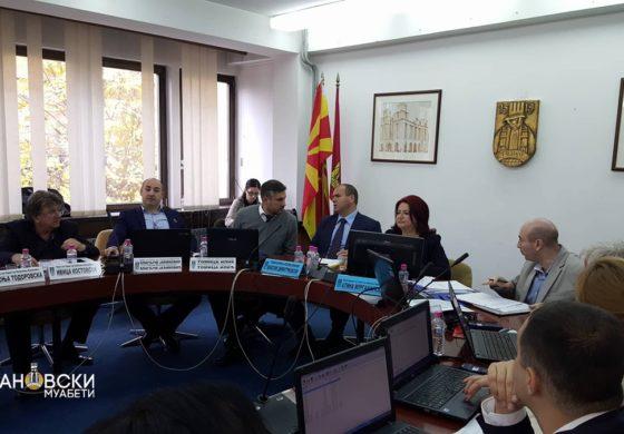 Советот на Општина Куманово од утре добива нов член