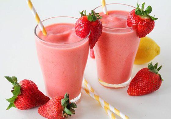 Рецепти за смути погодни за здрави диети