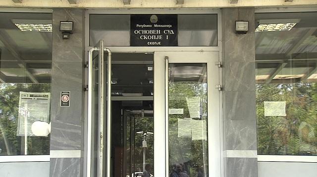 """Груевски и Заев денеска на суд за """"Насилство во Центар"""" и за """"Поткуп"""""""