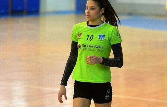 Викторија Пеовска од ЖРК Куманово нова репрезентативка на Македонија