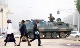 Мугабе во домашен притвор, ОН повикуваат на смиреност