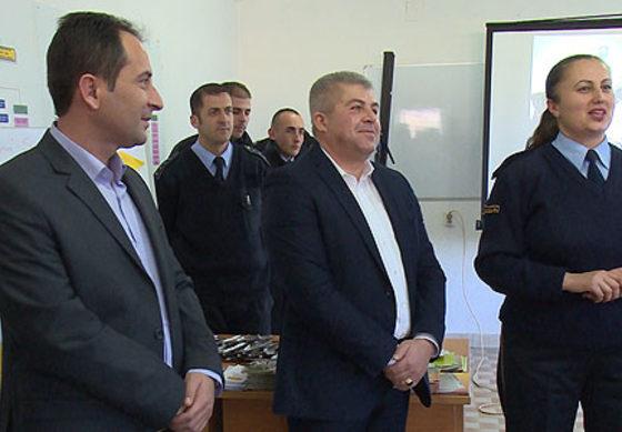СВР Куманово го одбележа Денот на превенцијата