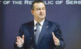 Дачиќ: Србија нема намера за пристапување во НАТО